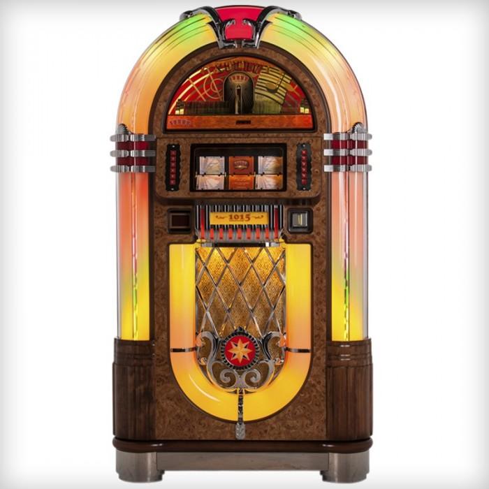 Jukebox Chapelle 1015