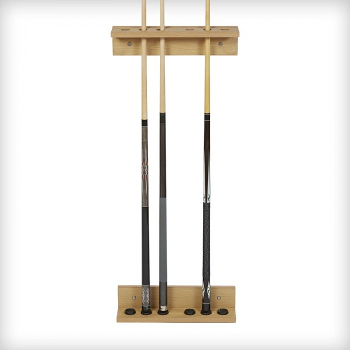 Cue rack elegance natural