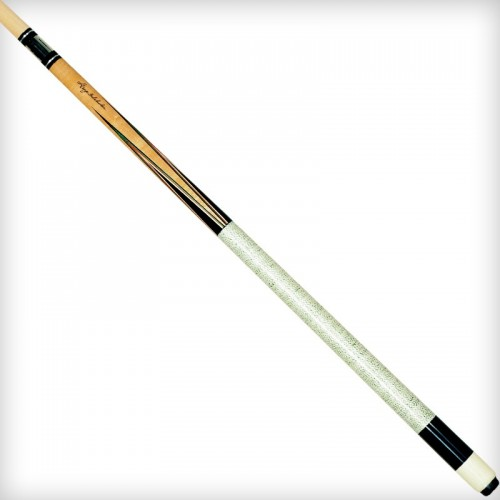 Balabushka billiards cue