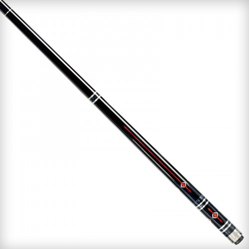 Fury 102 billiards cue