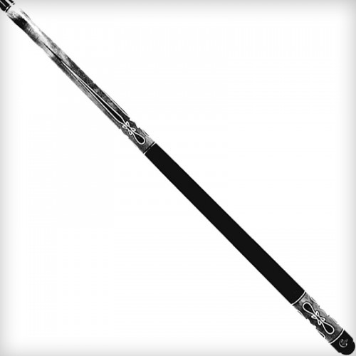 N2 Cheetah billiards cue