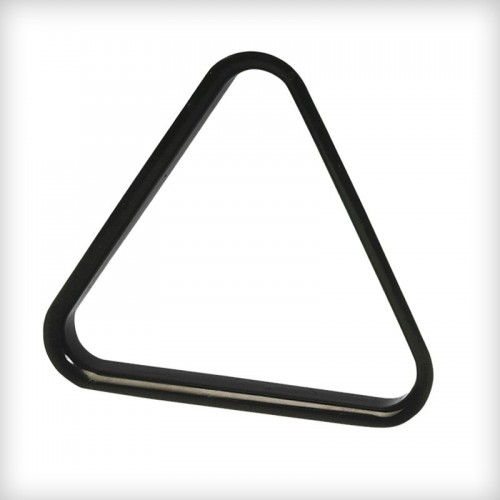 Triangle plastique