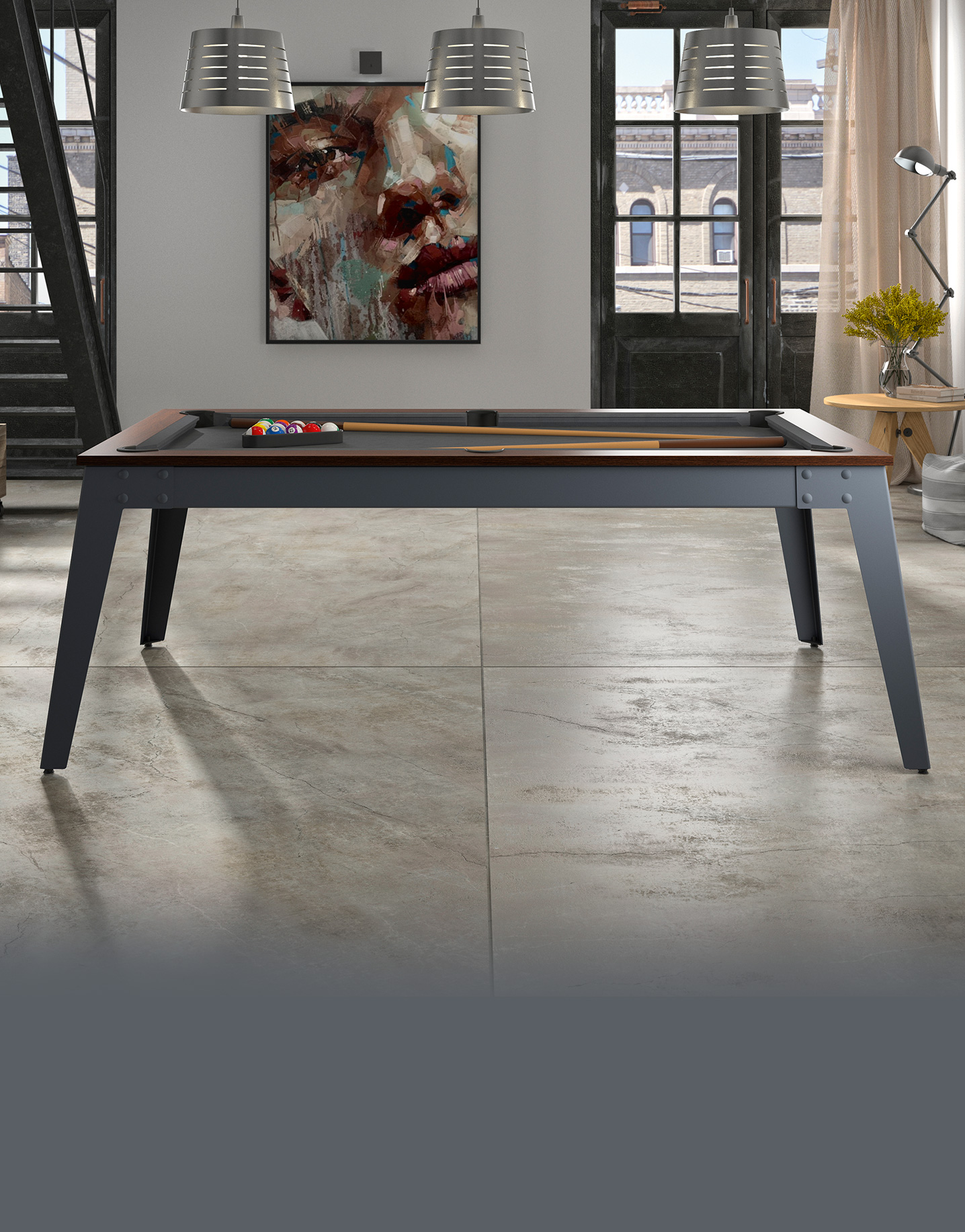 Football Tables And Billiards Rene Pierre